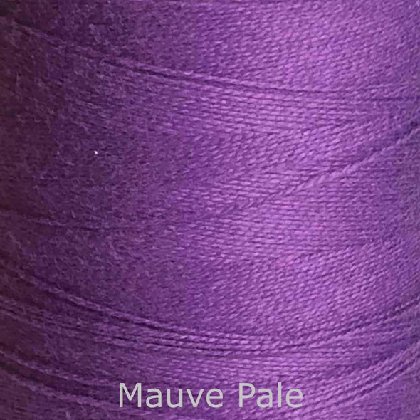 16/2 cotton weaving yarn mauve pale