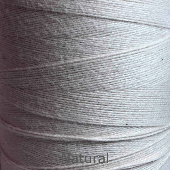 16/2 cotton weaving yarn natural
