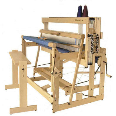 Octado Dobby Loom - Mechanical or Computer