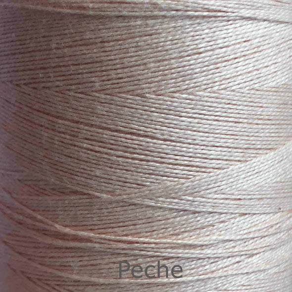 16/2 cotton weaving yarn peche