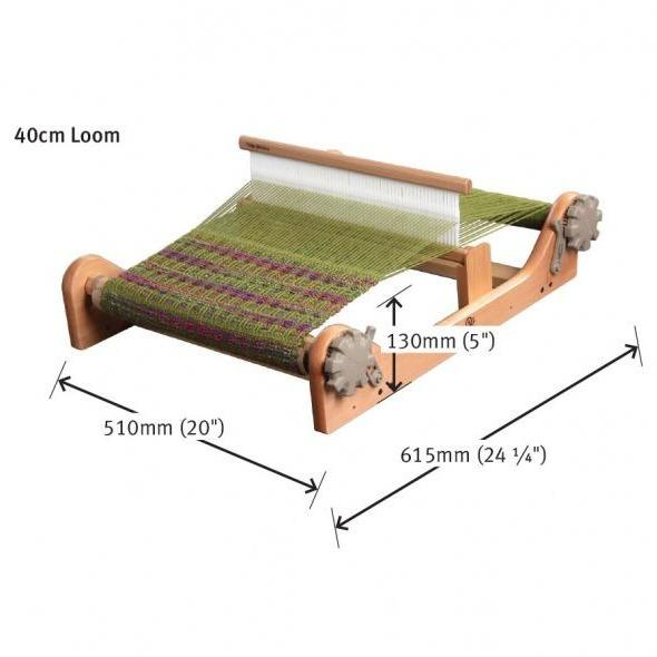 Ashford rigid heddle loom for sale Australia