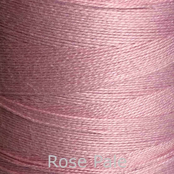 Maurice Brassard Boucle Cotton Rose Pale