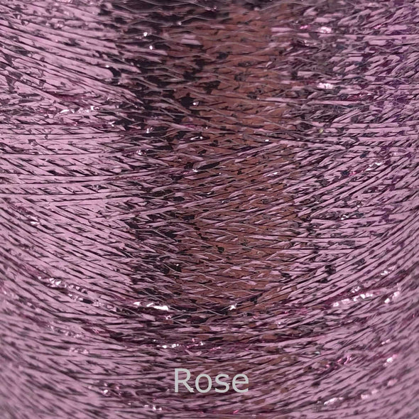 Metallic-Yarn-Rose-Maurice-Brassard