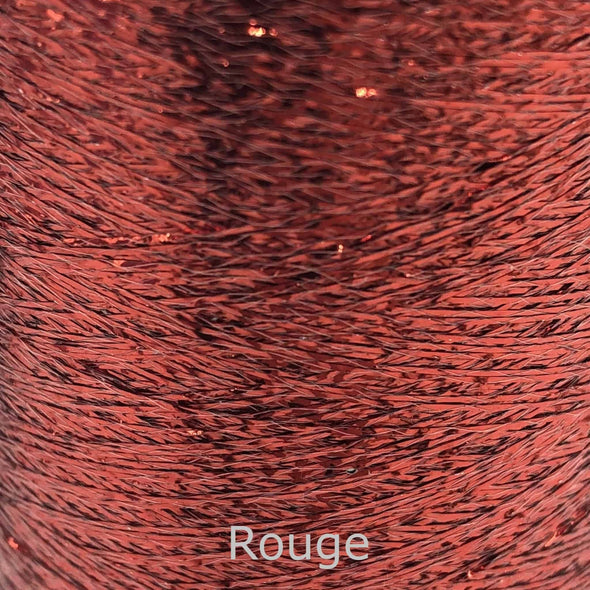 Metallic-Yarn-Rouge-Maurice-Brassard