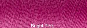 Venne Organic Merino Wool nm 28/2 - Bright Pink 3008