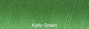 Venne Organic Merino Wool nm 28/2 - Kelly Green 5002