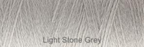 Venne Organic Merino Wool nm 28/2 - Light Stone Grey 7023