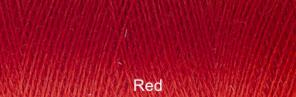 Venne Organic Merino Wool nm 28/2 - Red 3001