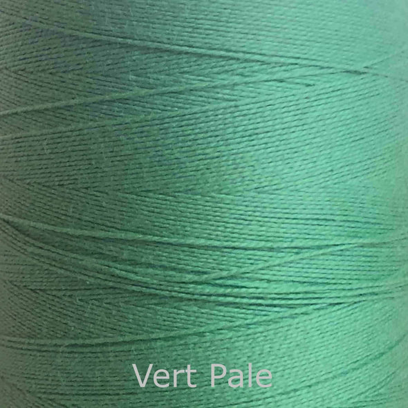 16/2 cotton weaving yarn vert pale
