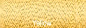 Venne Cottolin 22/2 Yellow