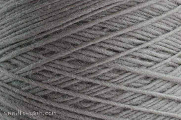 ITO-Yomo-Smoke-Gray-Wool-Roving-Yarn