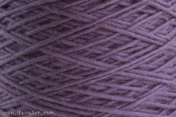 ITO-Yomo-Blackberry-Wool-Roving-Yarn