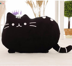 Cuddle Cat - Pillow Cover