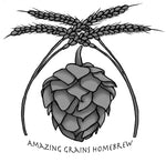Amazing Grains Homebrew