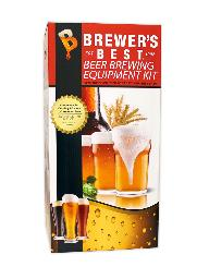 BREWER'S BEST® EQUIPMENT KIT