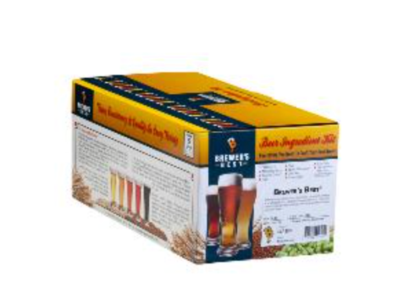Mexican Cerveza Beer Kit