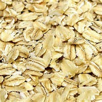 Flaked Oats /55lb bag