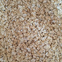 Flaked Wheat /55lb bag