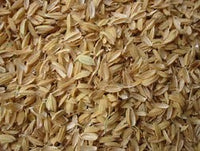 Rice Hulls /50 lb bag