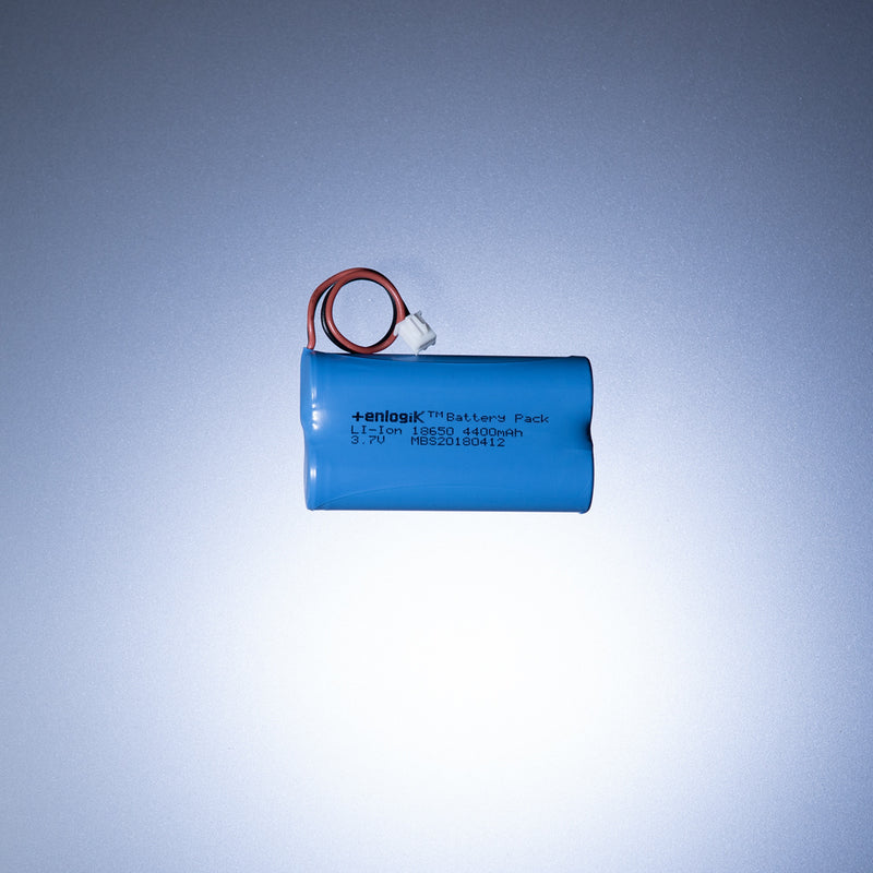 Replacement Lithium-Ion Battery Pack