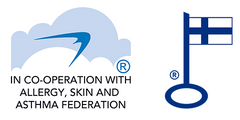 Co-operation with allergy, skin and asthma federation | Made in Finland