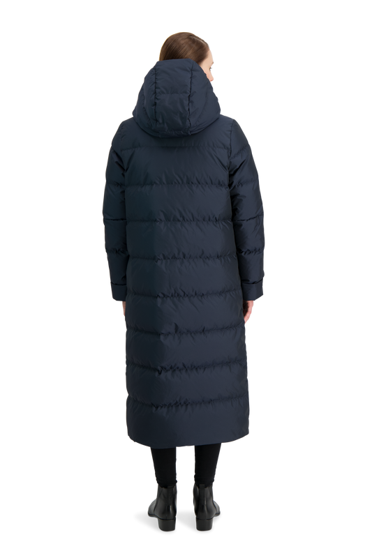 BLANKA DOWN COAT - Joutsen -