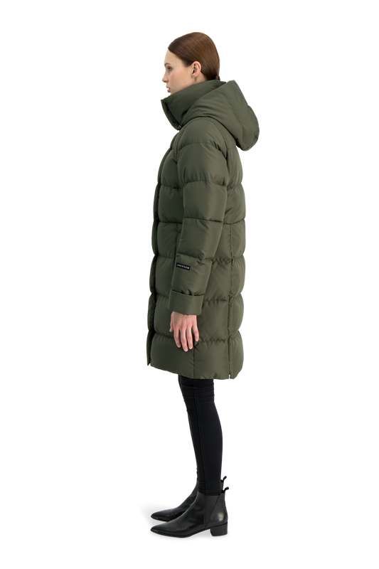NOVA DOWN COAT - Joutsen -