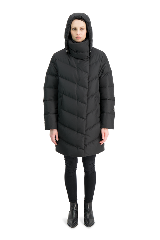 MYSI DOWN COAT - Joutsen -