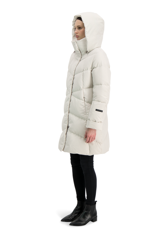 KIDE DOWN COAT - Joutsen -