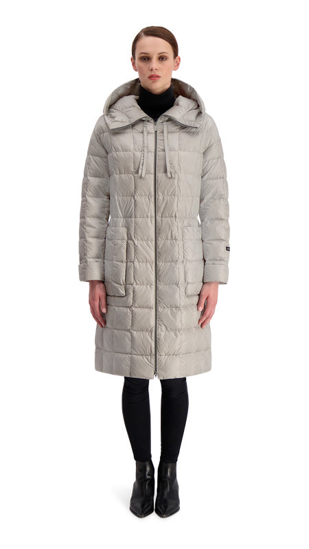 KANERVA LIGHT DOWN COAT 2019 - Joutsen -