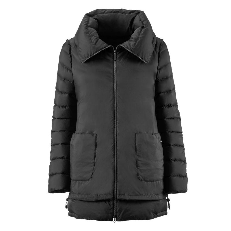 MIMOSA LIGHT DOWN COAT - Joutsen -