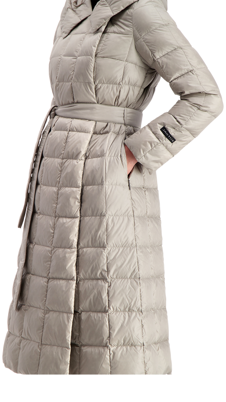 SELJA LIGHT DOWN COAT - Joutsen -