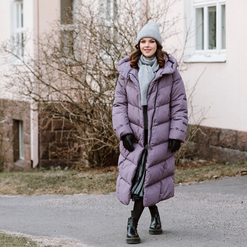 AINI DOWN COAT - Joutsen -