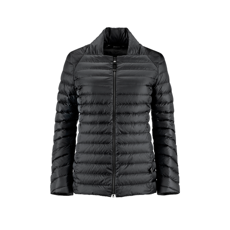 NEILIKKA LIGHT DOWN COAT - Joutsen - black