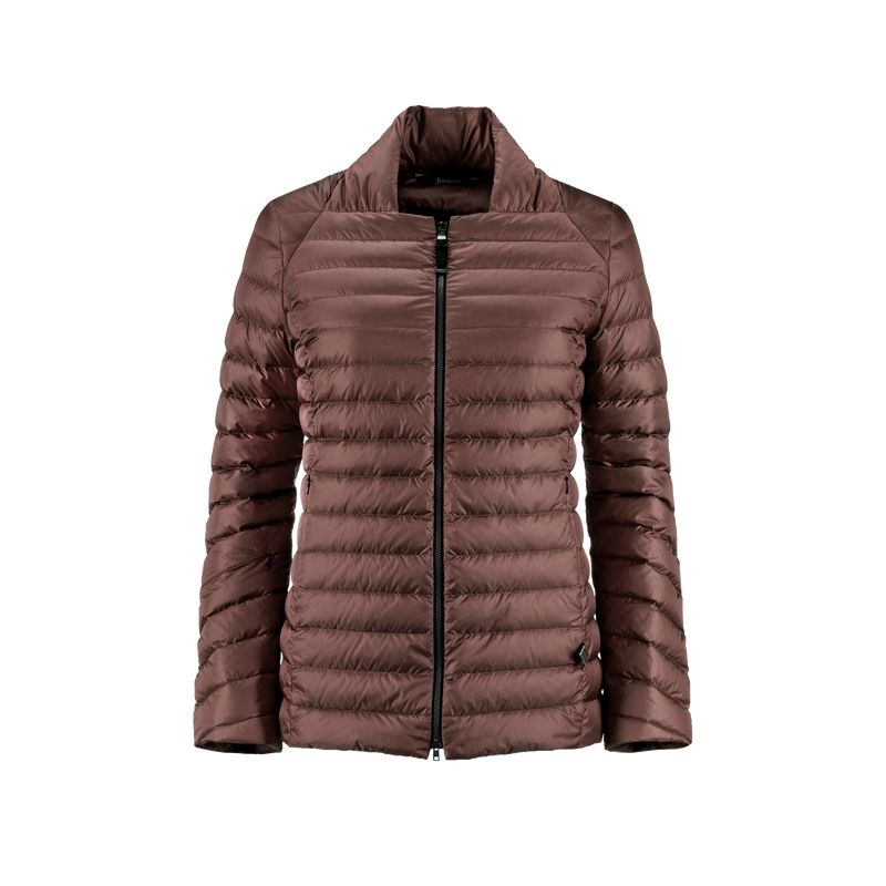 NEILIKKA LIGHT DOWN COAT - Joutsen - d.chocolate