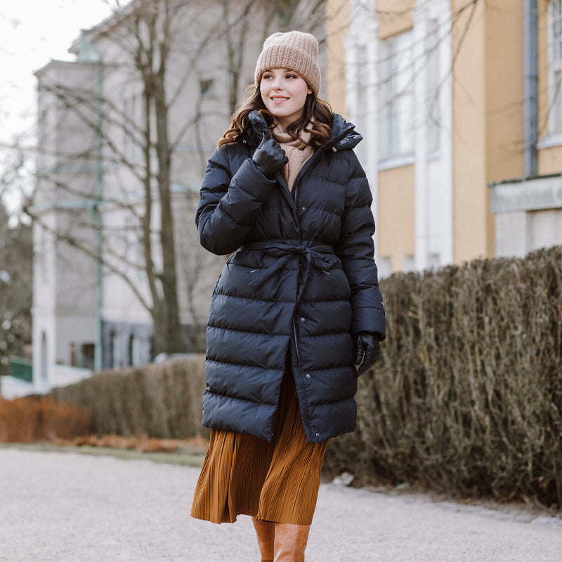 SOINTI DOWN COAT - Joutsen -
