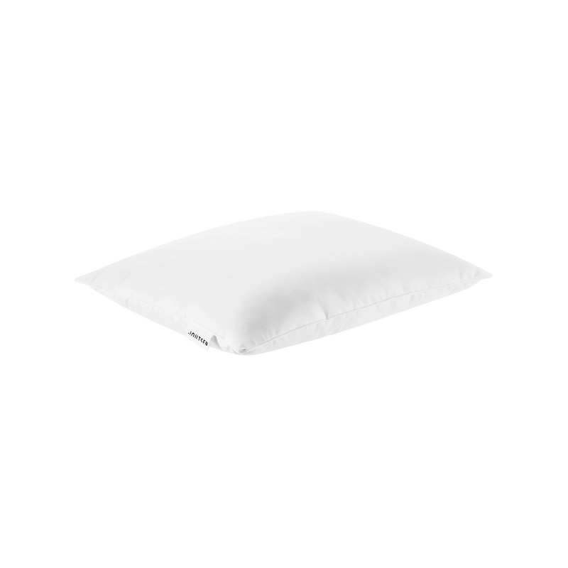 Kids Soft and Low Down Pillow 40x50cm - Joutsen - white