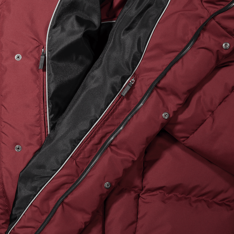 PAJU DOWN COAT - Joutsen -