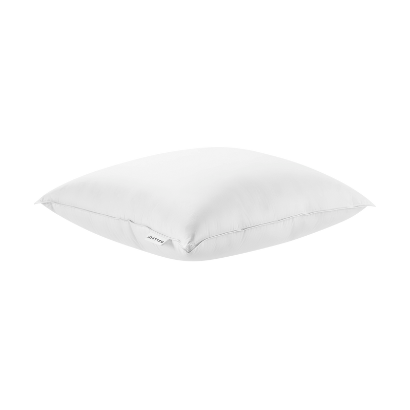 Syli down pillow - medium-soft and high 50x60cm - Joutsen - white