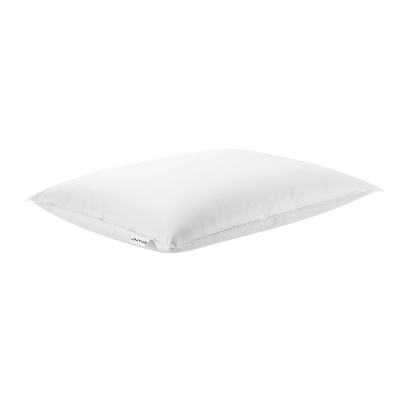 Syli down pillow - soft and low 50x70cm - Joutsen - white