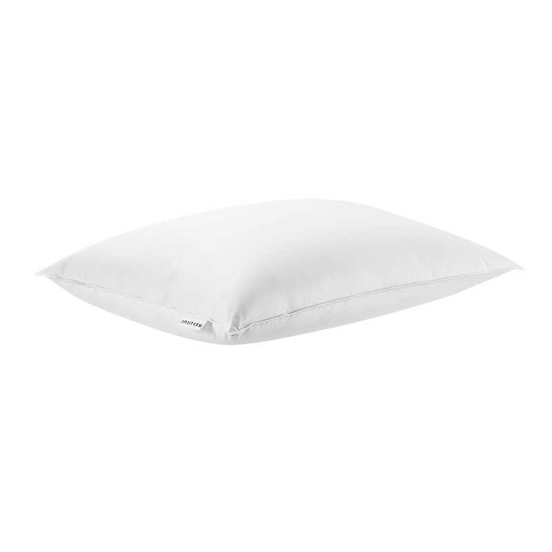 Syli down pillow - soft and medium-high 50x70cm - Joutsen - white