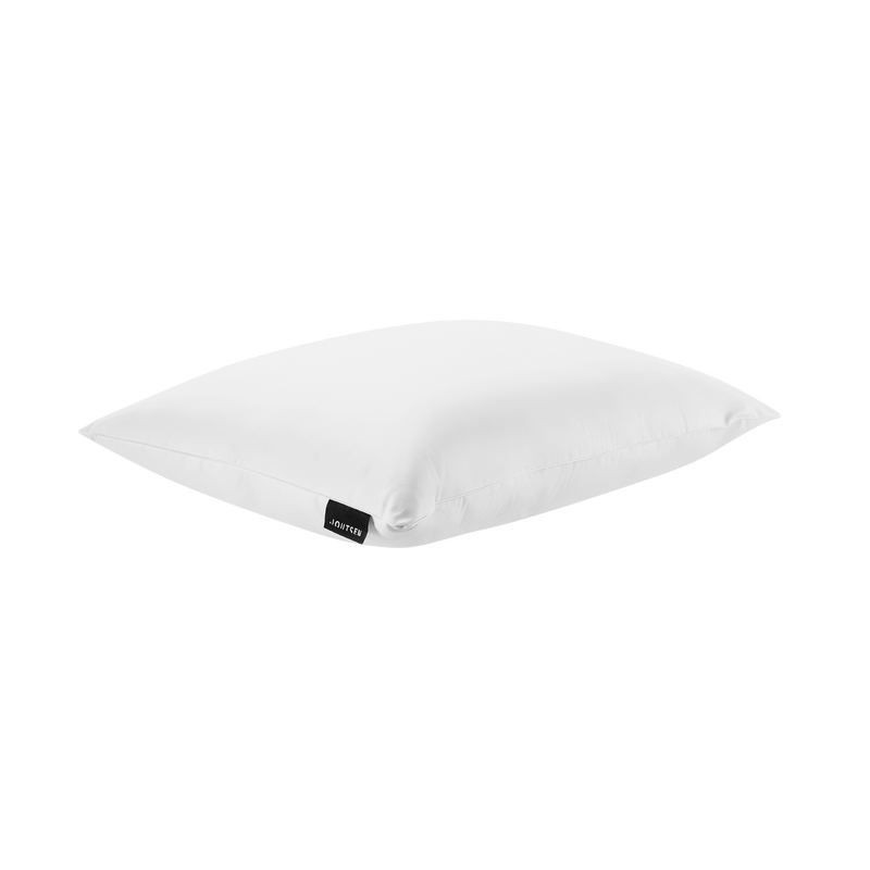 Firm and High Triplus Ferme Down Pillow 50x60cm - Joutsen - white