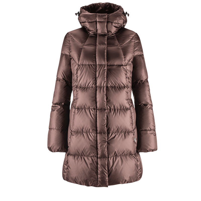 MERI DOWN COAT - Joutsen - d.chocolate