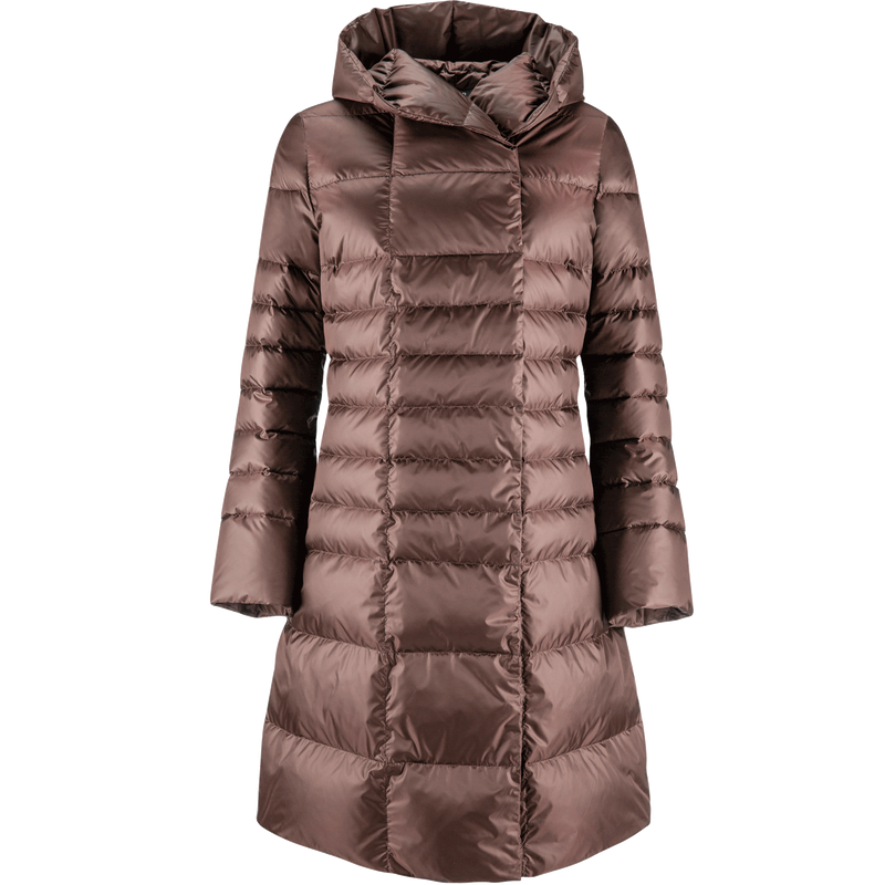 WILJA DOWN COAT - Joutsen - d.chocolate