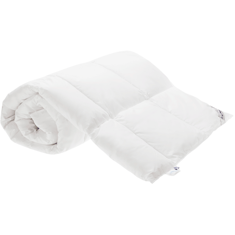 Medium Warm Skandinavia Down Duvet 220x220cm - Joutsen - white