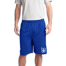 Sport-Tek® PosiCharge® Tough Mesh Pocket Short