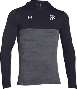 Bode UA Tech 1/4 Zip Hoody