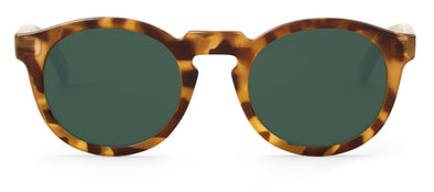 JORDAAN HC Tortoise With Classical Lenses