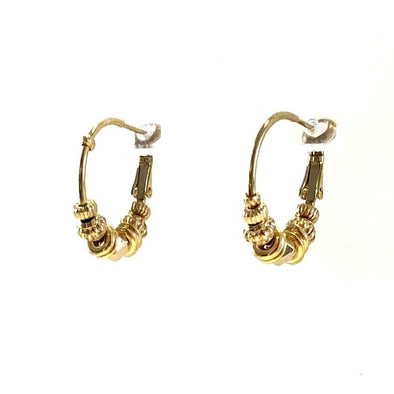 Pia Petite Multi Earrings