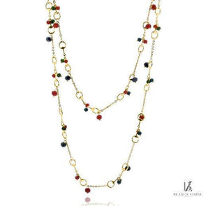 Blanca Leone Necklace